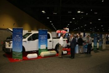 Advanced Clean Transportation (ACT) EXPO, 2016