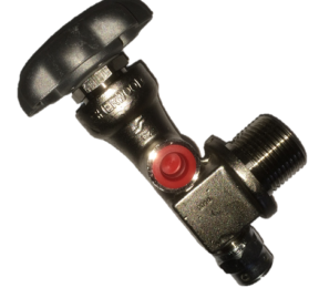 Sherwood Manual Valve