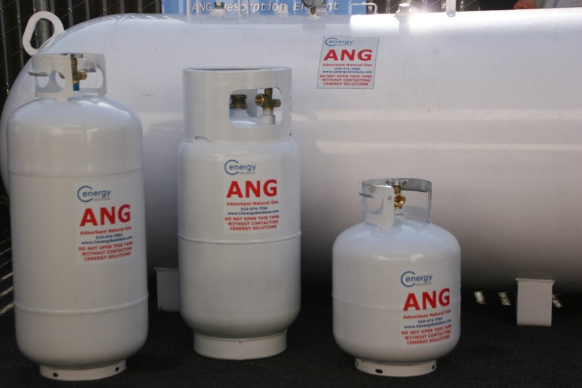 ANG Storage Solutions - Cenergy Solutions